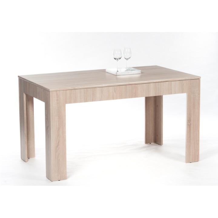 c7bdf290d8a74 Rozkladací jedálenský stôl Admiral - dub sonoma