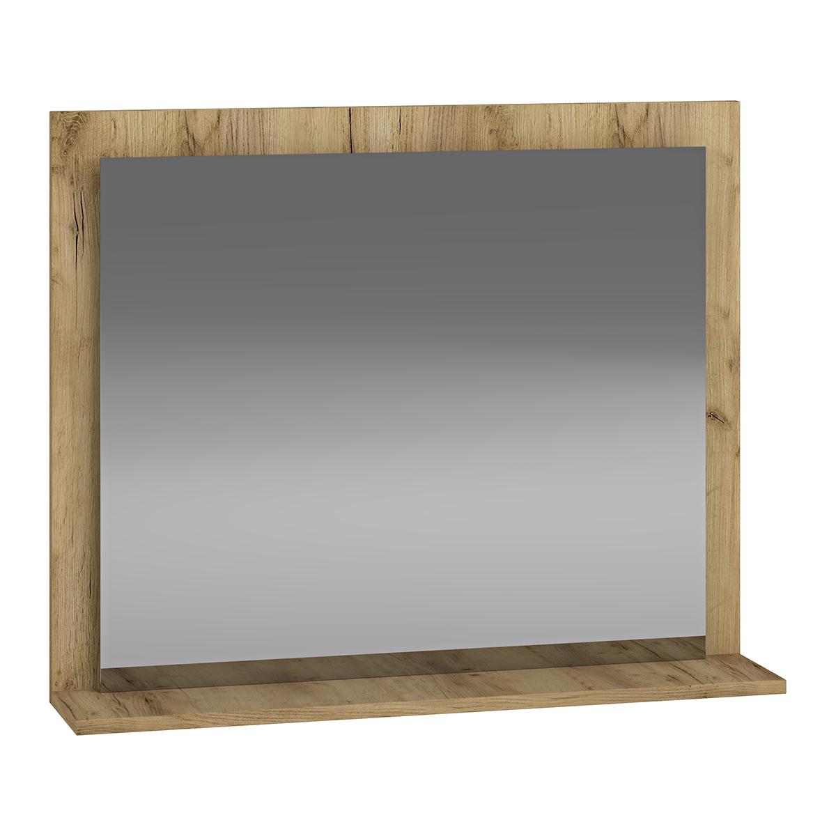 NABBI Baleta Z80 zrkadlo na stenu craft zlatý