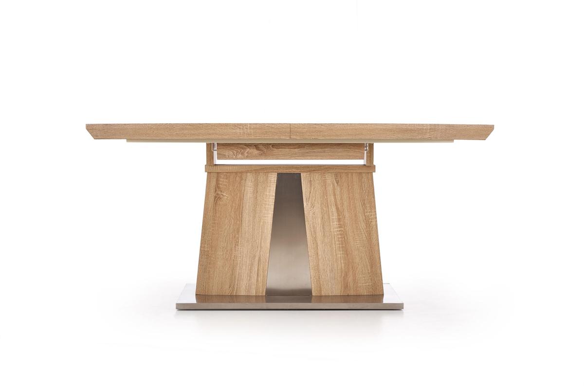 e8a2811e2c2f8 ... Rozkladací jedálenský stôl Rafaello - dub sonoma ...