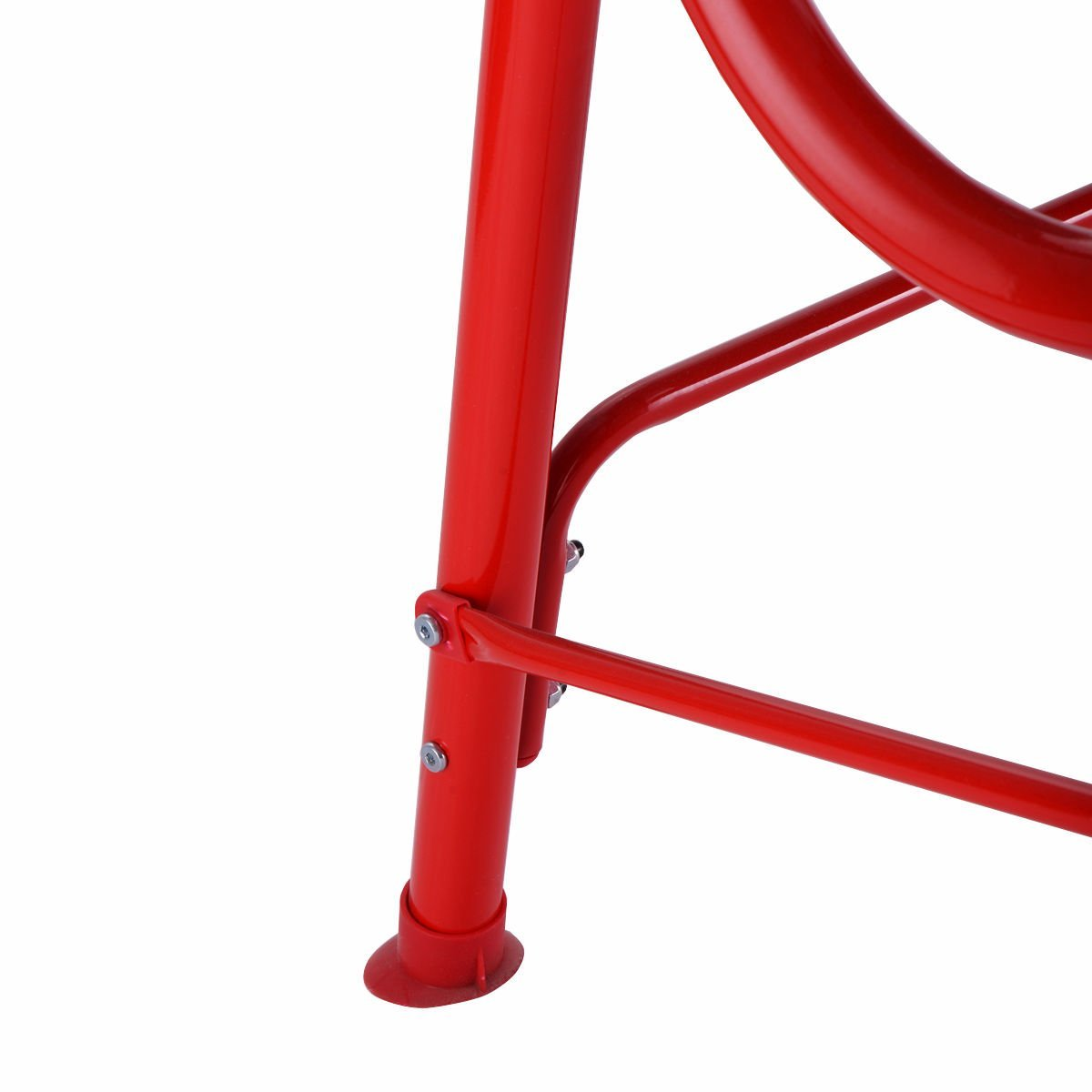 b19ca07ecfa00 ... Detská záhradná hojdačka Ladybird - červená