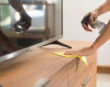 Ako sa starať o nábytok