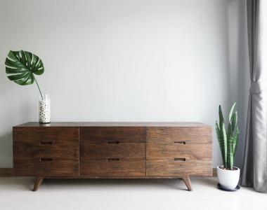 Ako sa starať o nábytok z masívu
