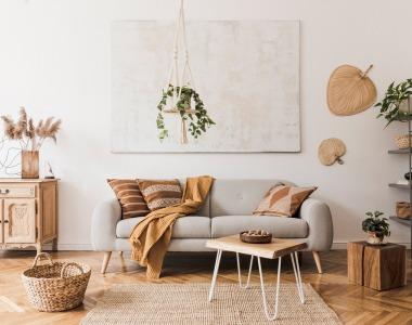 Ako vybrať dekorácie do domácnosti