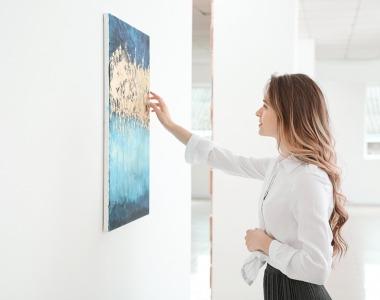 Ako vybrať obraz do interiéru