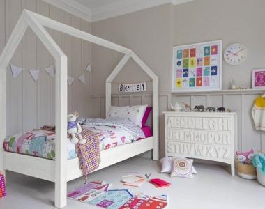 Pár inšpirácií do detskej izby