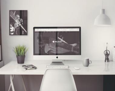 Oživte svoj pracovný priestor