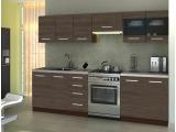 Kuchyňa Amanda 1 260 - dub santana