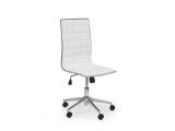 Kancelárska stolička Tirol - biela