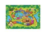Koberec Zoan 100x150 cm - kombinácia farieb / vzor Zoo