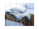 Antialergický paplón a vankúš (2 ks) Sweet 220x200/70x90 cm - biela