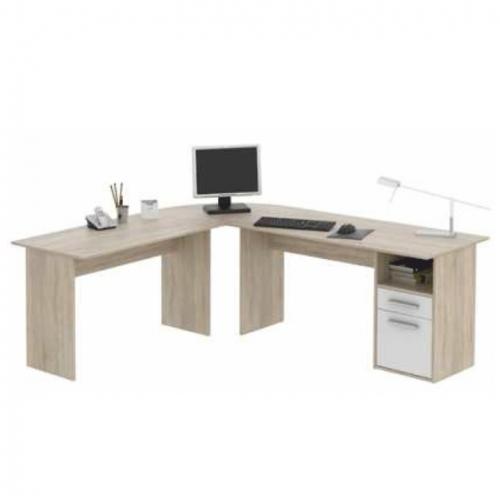 8d981b515700 Rohový PC stolík Maurus MA11 New
