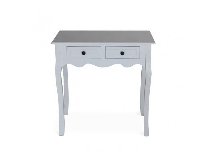 Toaletný stolík Wagner 2 - biela