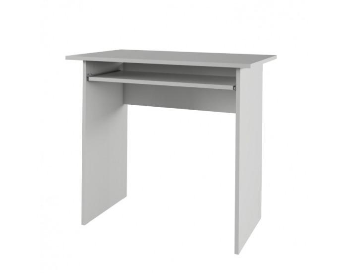 PC stolík Verner New - biela