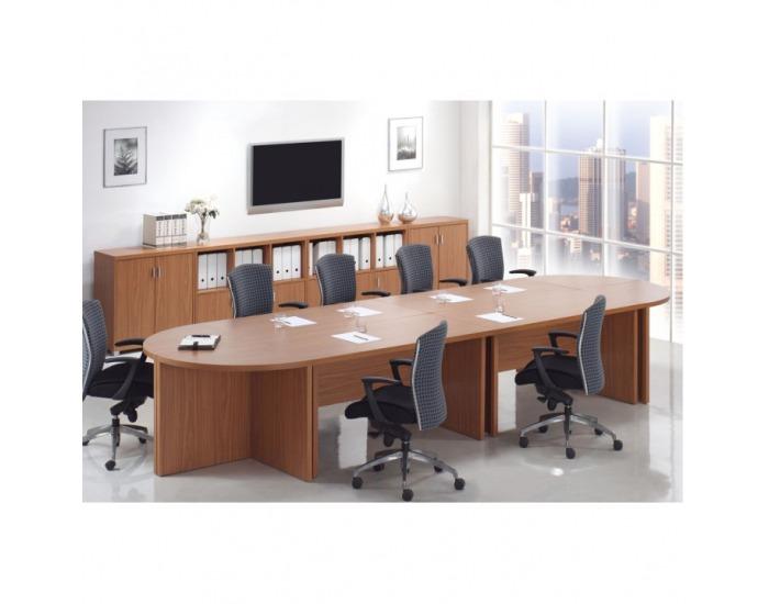 Písací stôl Oscar T03 - čerešňa americká
