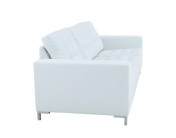 Trojsedačka Oragion - biela