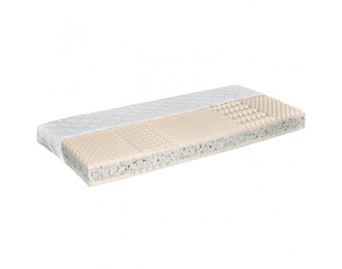 Obojstranný penový matrac Cati V 90x200 cm