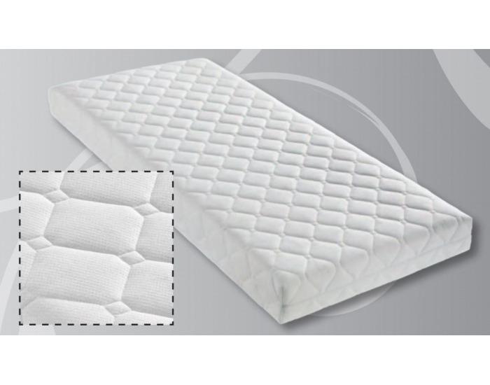 Taštičkový matrac Princess-90 90x200 cm - Jersey