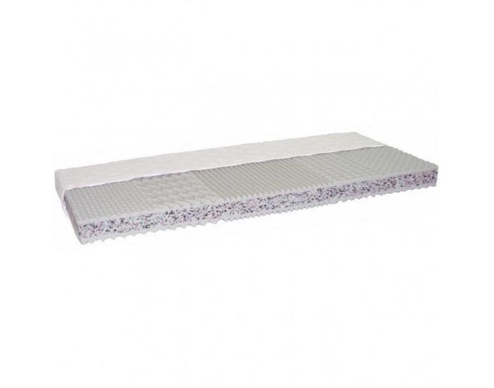 Obojstranný penový matrac Catania Eco Atyp 183x200 cm