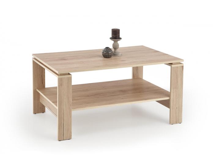Konferenčný stolík Andrea - dub san remo