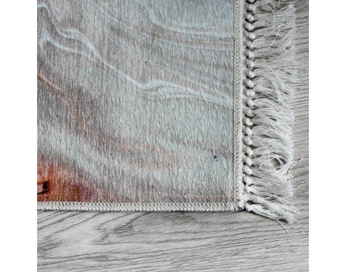 Koberec Renox Typ 2 160x230 cm - béžová / krémová / biela