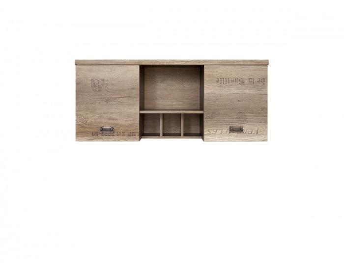 Študentská izba Malcolm - dub canyon monument / sivý wolfram / potlač
