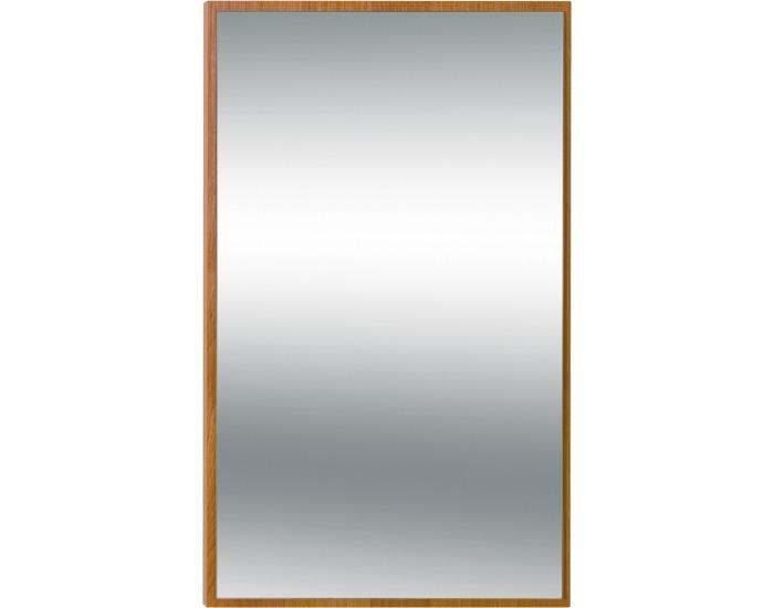 Zrkadlo na stenu Nemo - jelša