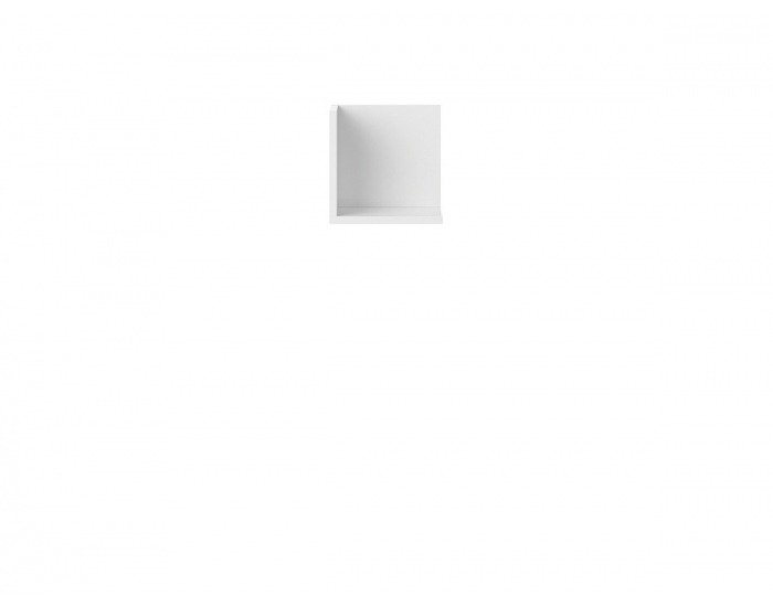 Detská izba Princeton - biely lesk / dub poľský / zelená / fuksia