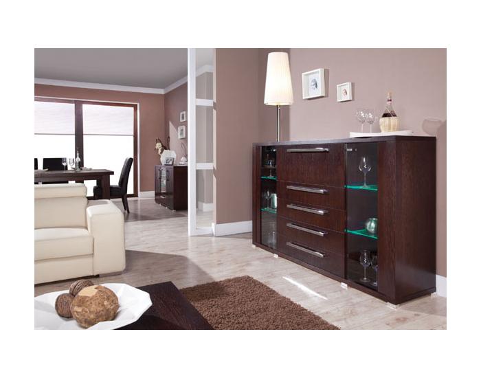 Obývacia izba Remi - drevo D16