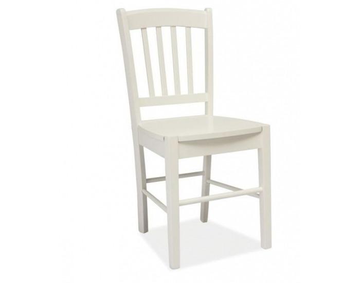 1c8b77d492d5 Jedálenská stolička CD-57 - biela