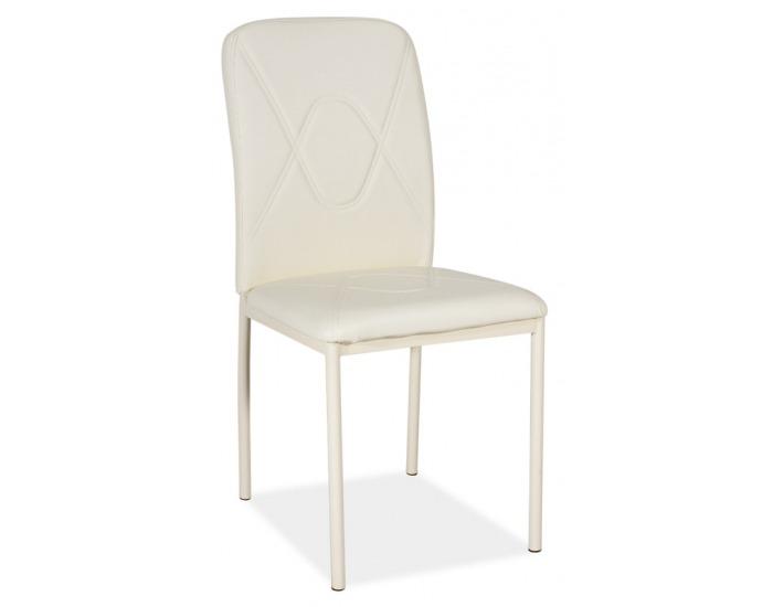 19d2602a493d Jedálenská stolička H-623 - krémová ...