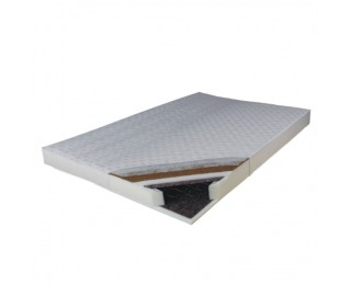 Obojstranný pružinový matrac Kokos Medium 140x200 cm