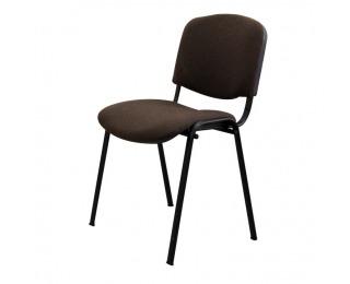 Konferenčná stolička Iso New - hnedá