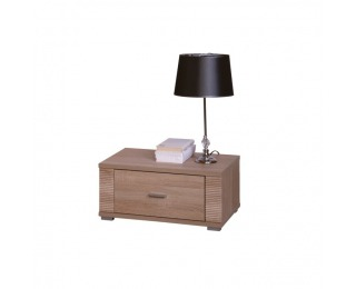 Nočný stolík Grand 21 - dub sonoma