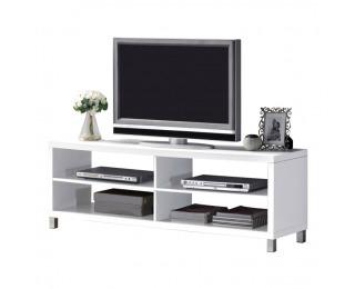 TV stolík Tofi New - biela