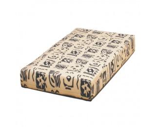 Pružinový matrac Futon Arona 90x203 cm