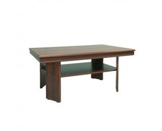 Rustikálny konferenčný stolík Kora KL - samoa king