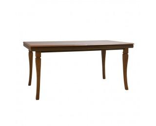 Rustikálny jedálenský stôl Kora ST - samoa king