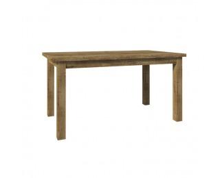 Jedálenský stôl Montana STW - dub lefkas tmavý