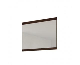 Zrkadlo do kúpeľne Henry WE 14 - wenge