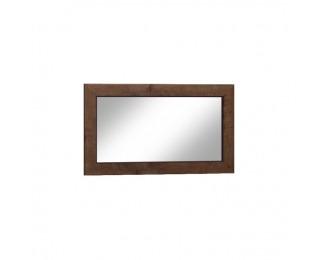 Zrkadlo na stenu Tedy T17 - dub lefkas