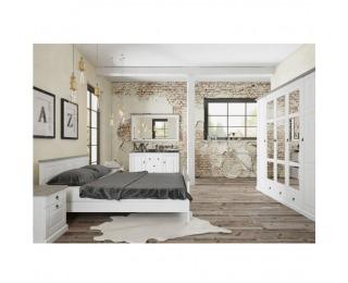 Spálňa Liona - biela