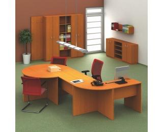 Kancelária Tempo Asistent New - čerešňa
