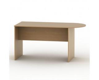 Písací stôl Tempo Asistent New 22 - buk