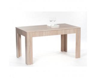 Rozkladací jedálenský stôl Admiral - dub sonoma