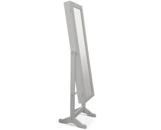 Stojace zrkadlo Miror FY13015-3 - sivá