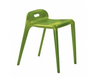 Taburetka Gerti - zelená