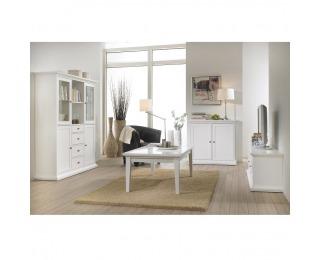 Obývacia izba Paris - biela