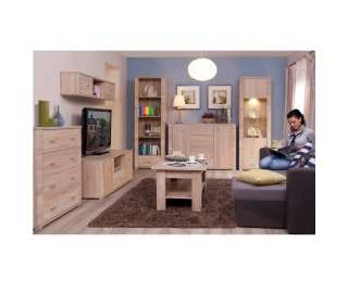 Obývacia izba Grand - dub sonoma