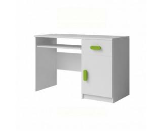 PC stolík Svend Typ 8 - biela