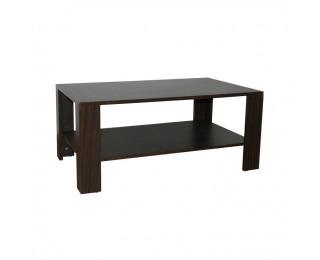 Konferenčný stolík Troy - wenge